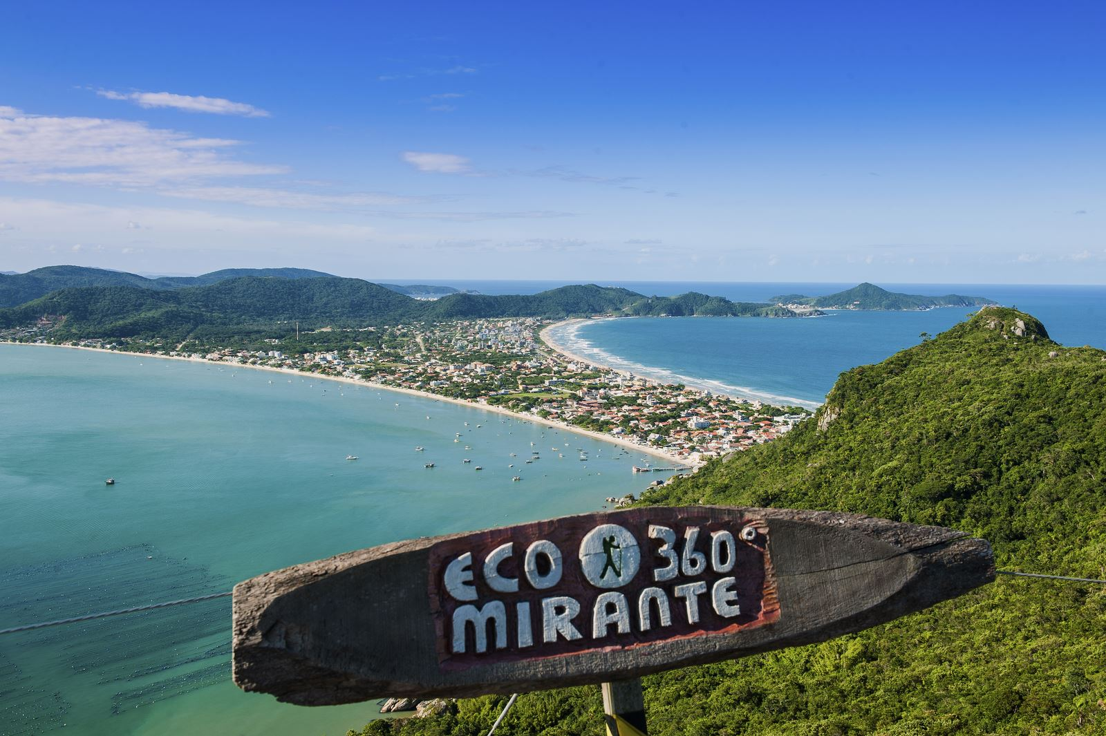 Mirante Eco 360º: uma experiência impactante