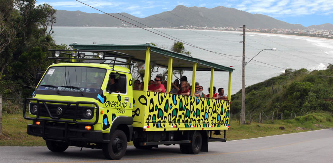 Overland-tours