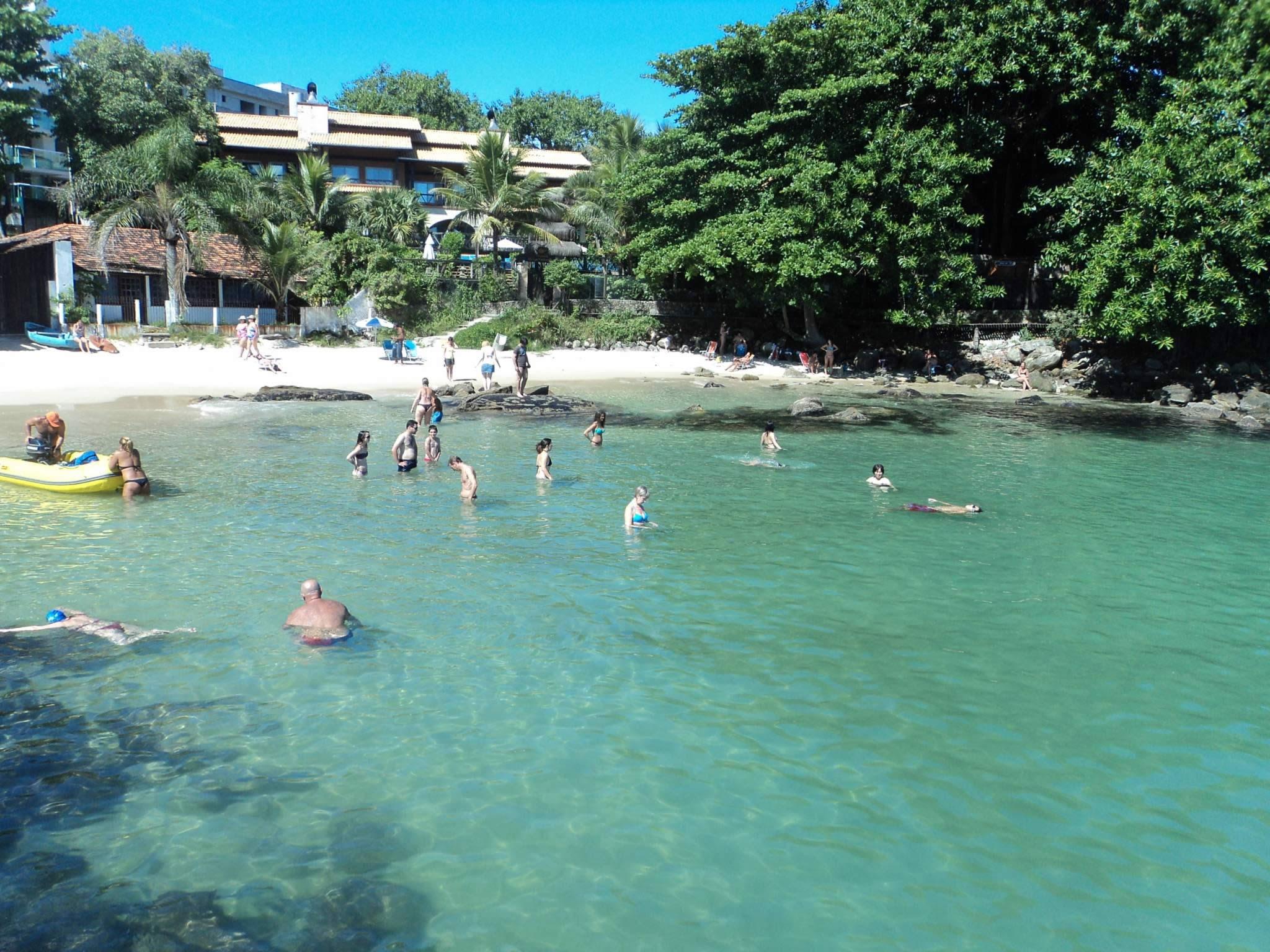 Conheça algumas das principais praias de Bombinhas – SC