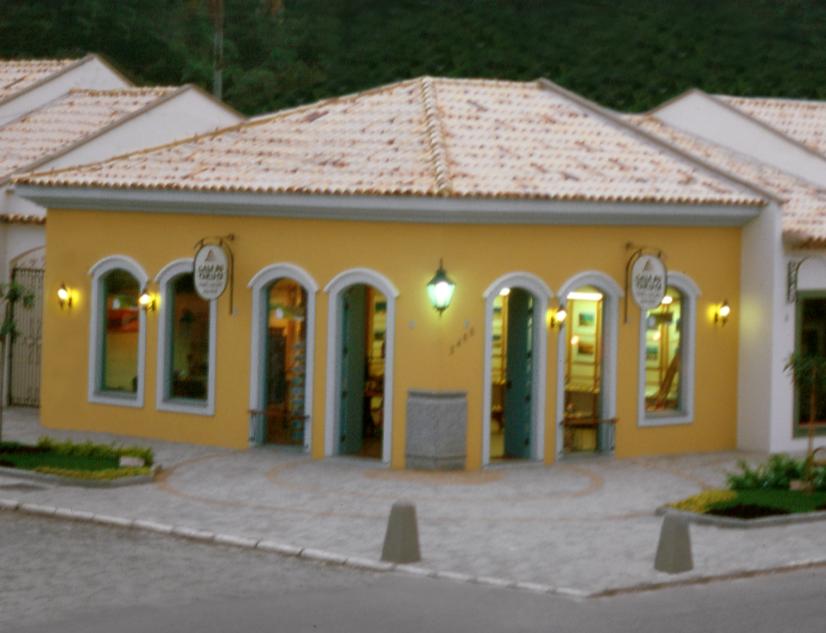 Agência de Turismo em Porto Belo - SC - Casa do Turista - PB