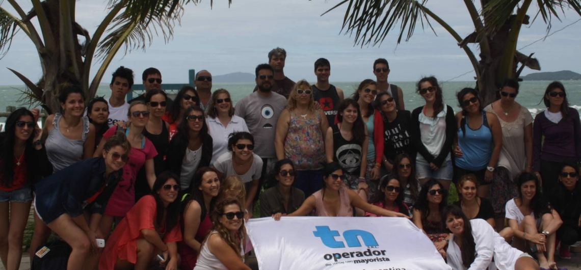Agência de Turismo Receptivo em Bombinhas - SC