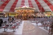 Praça de Alimentação Parque Beto Carrero World