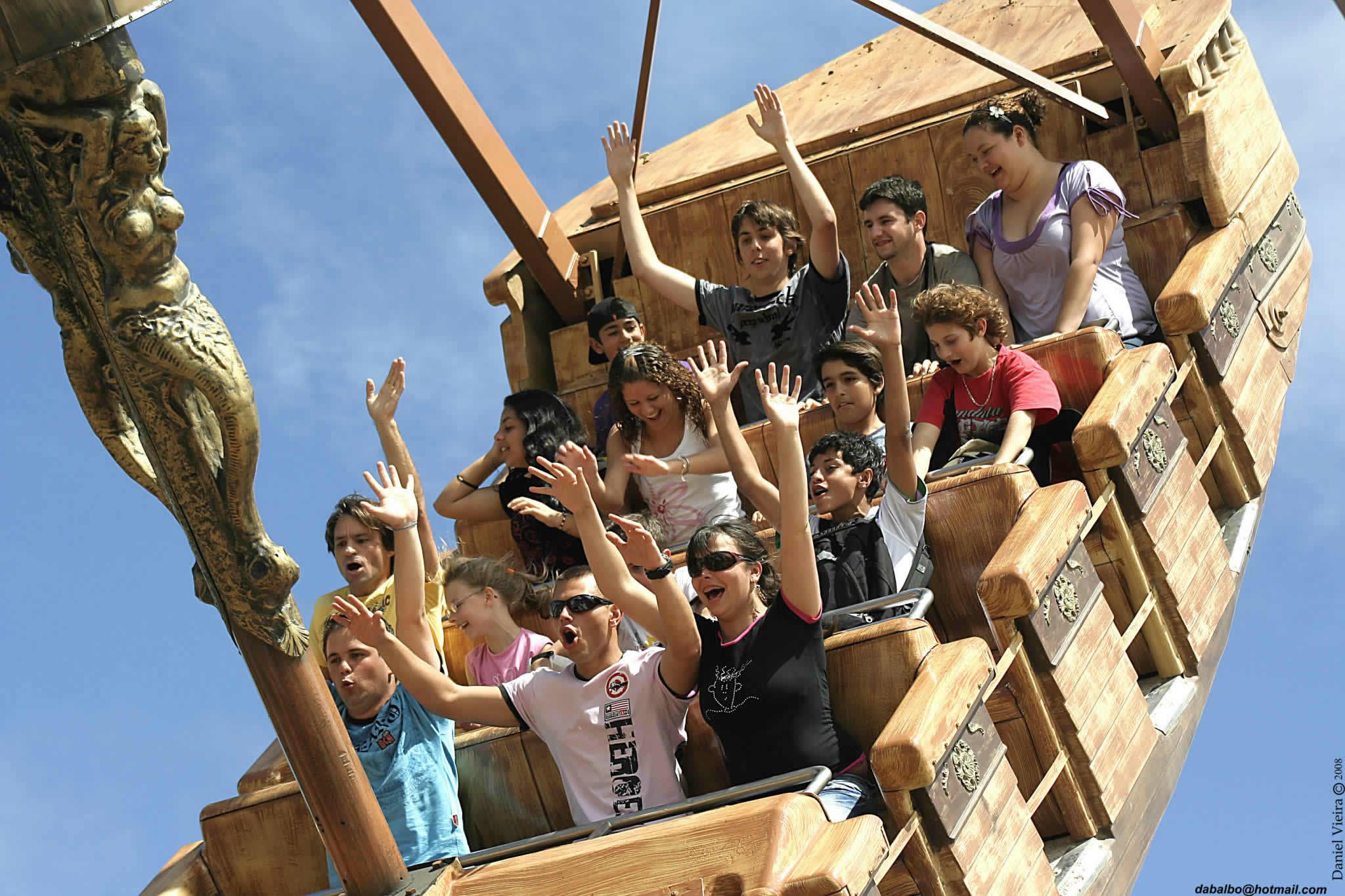 Beto Carrero World: a opção perfeita para grupos e excursões