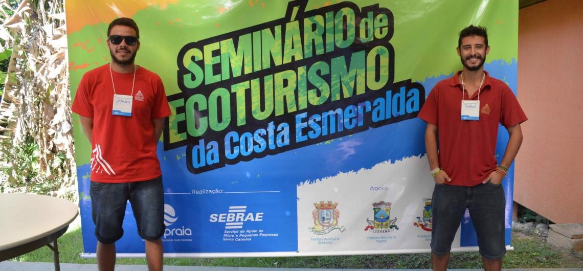 Seminário de Ecoturismo da Costa Esmeralda | Casa do Turista