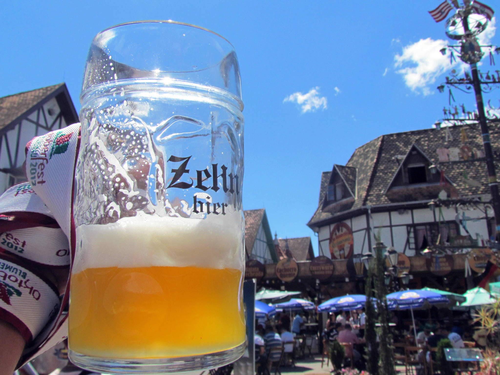 Resultado de imagem para cervejarias no vale europeu em santa catarina