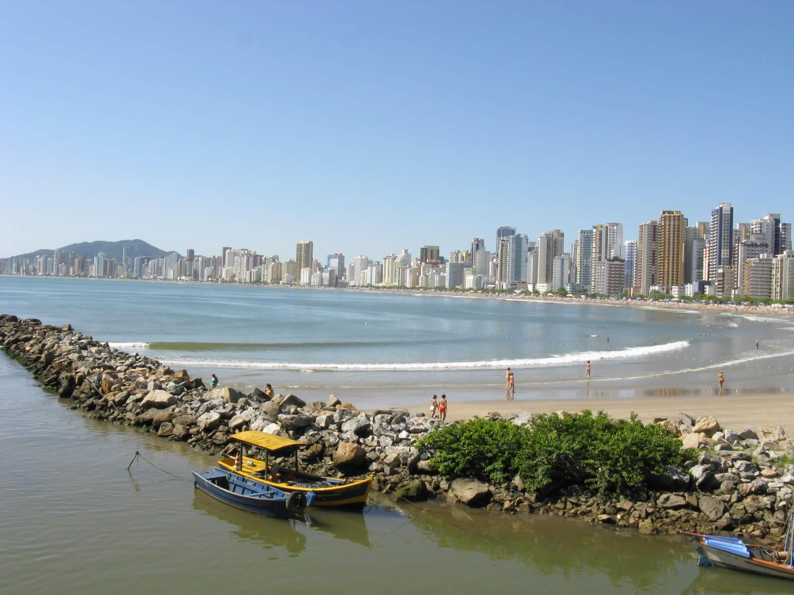 Balneário Camboriú: Qual é a melhor época do ano para visitar?