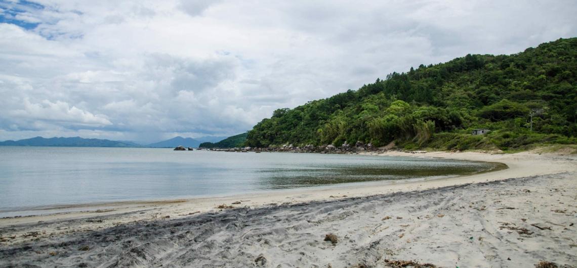 8 praias de Bombinhas pouco frequentadas | Casa do Turista