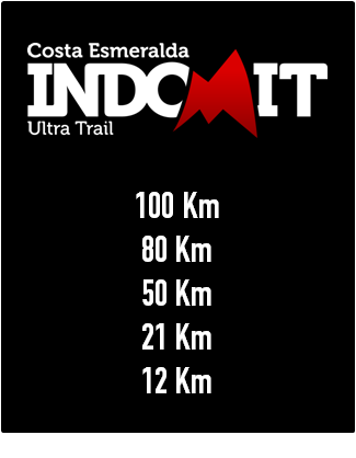 Indomit Costa Esmeralda – Ultramaratona