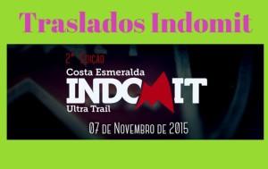 Indomit Costa Esmeralda - Ultra Maratona