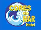 Guia de Pousadas em Bombinhas-SC   HOTEL CORES DO MAR