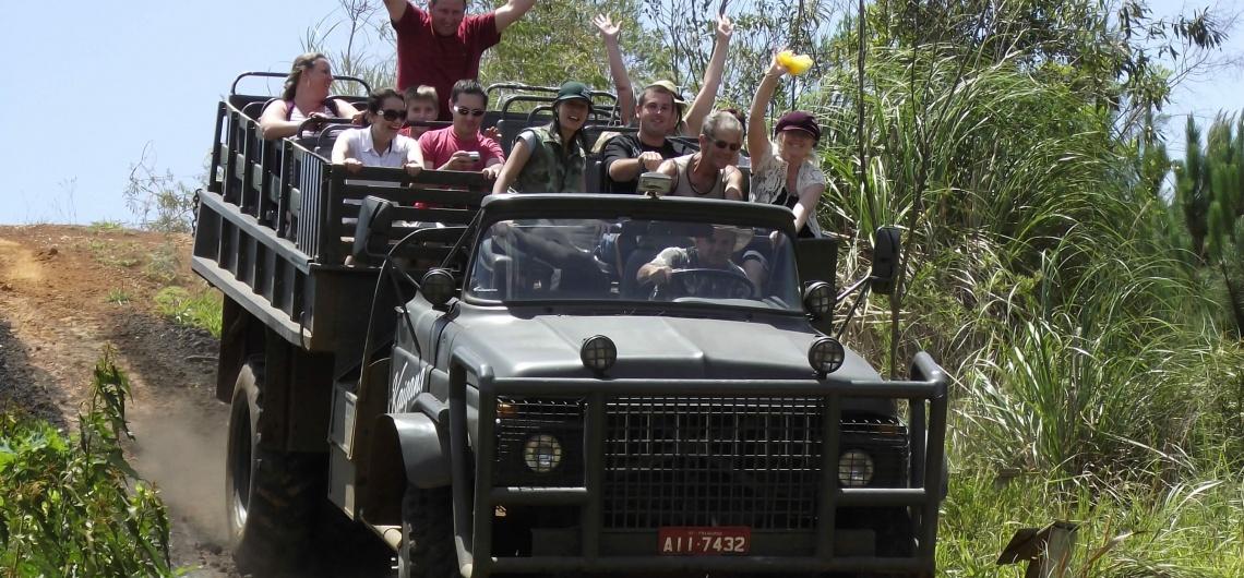 Conheça 5 Passeios de Safári nas Américas do Sul e Central