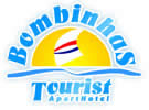 Guia de Pousadas em Bombinhas-SC   BOMBINHAS TOURIST APART HOTEL