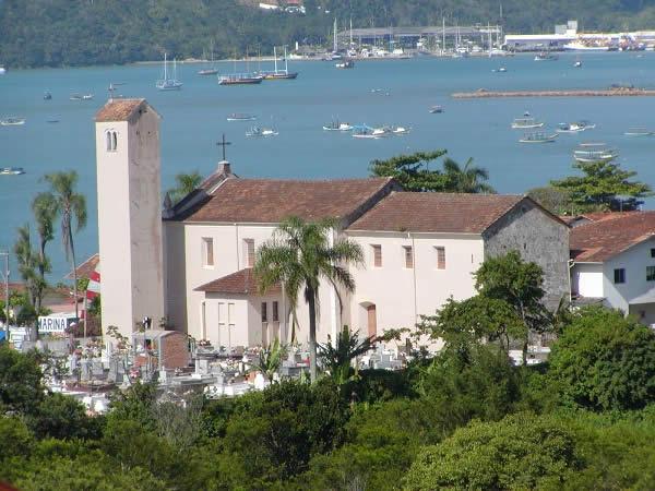 Turismo em Porto Belo - Santa Catarina