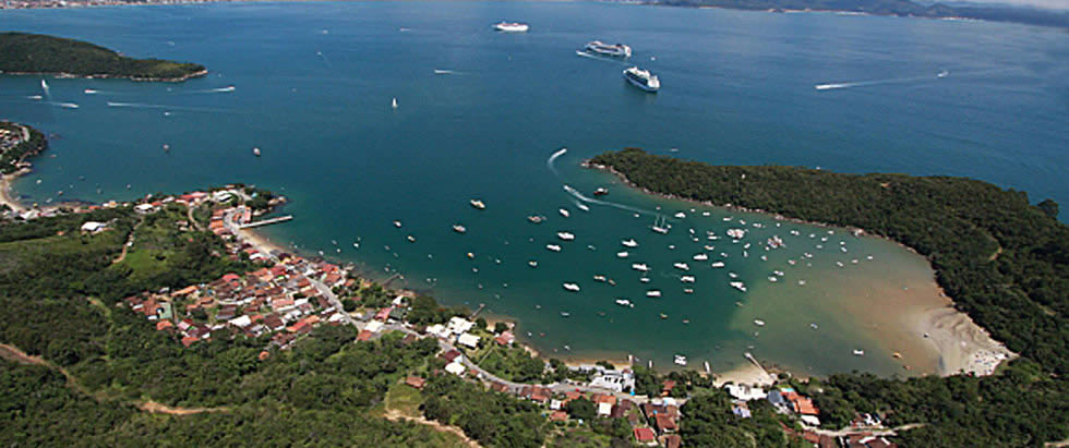 Caixa d'Aço: um ponto turístico imperdível de Porto Belo