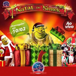Shrek Show 1