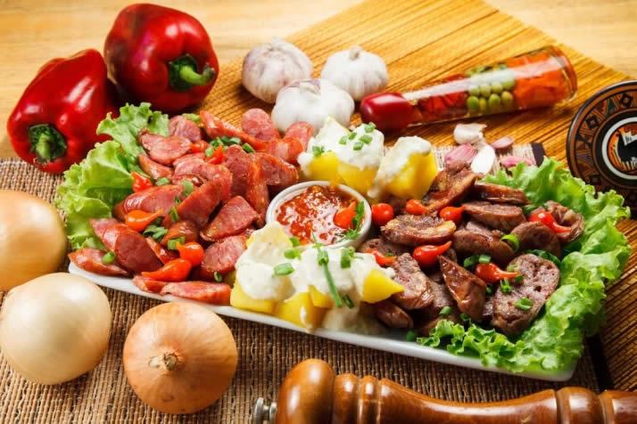 Onde comer em Balneário Camboriú?