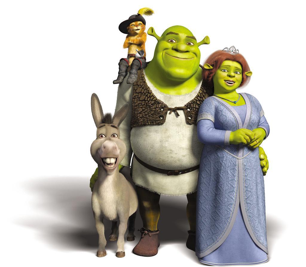 Parque Beto Carrero terá área temática de Shrek