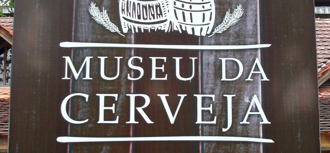 Conheça o Museu da Cerveja, em Blumenau | Casa do Turista