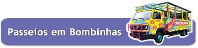 Safari de Bombinhas | Casa do Turista - Incoming Tour Operator
