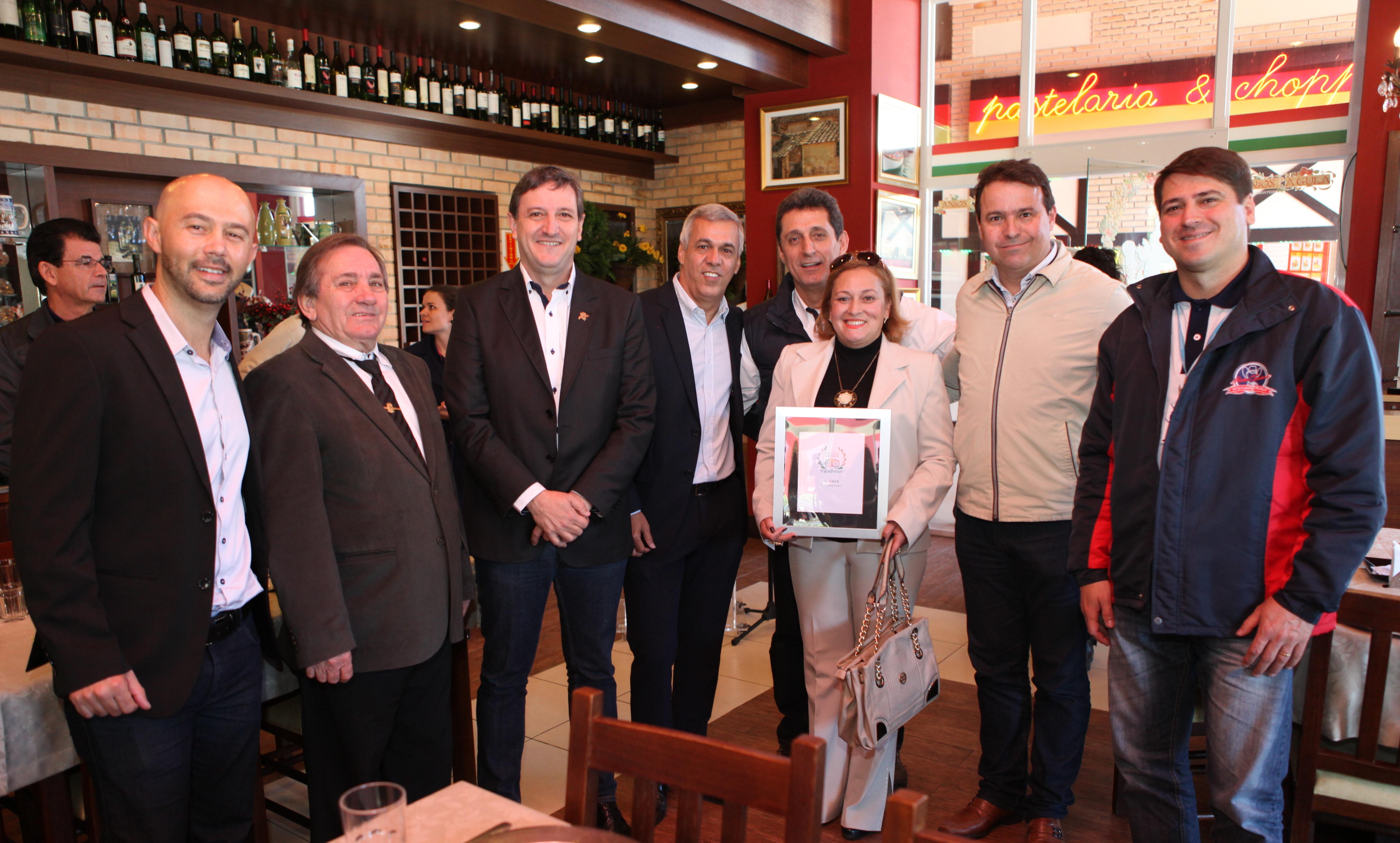 Beto Carrero é eleito pela terceira vez consecutiva o melhor parque de diversões da América do Sul