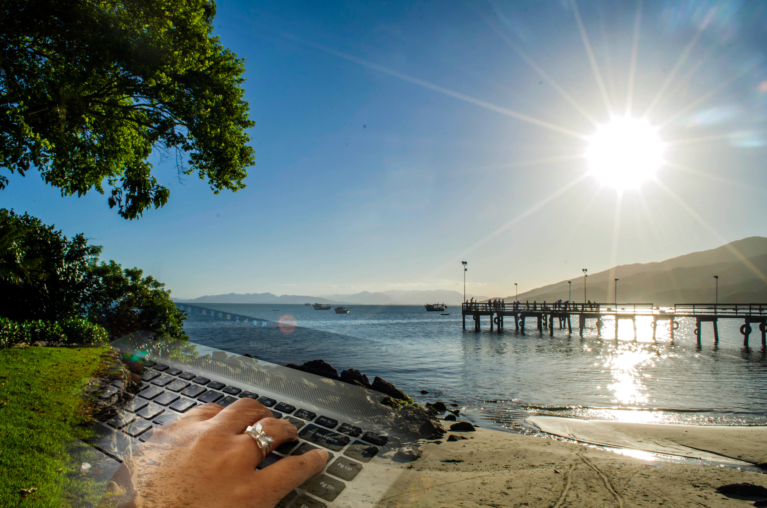 Guest Post - Turismo em Santa Catarina sobre diferentes perspectivas