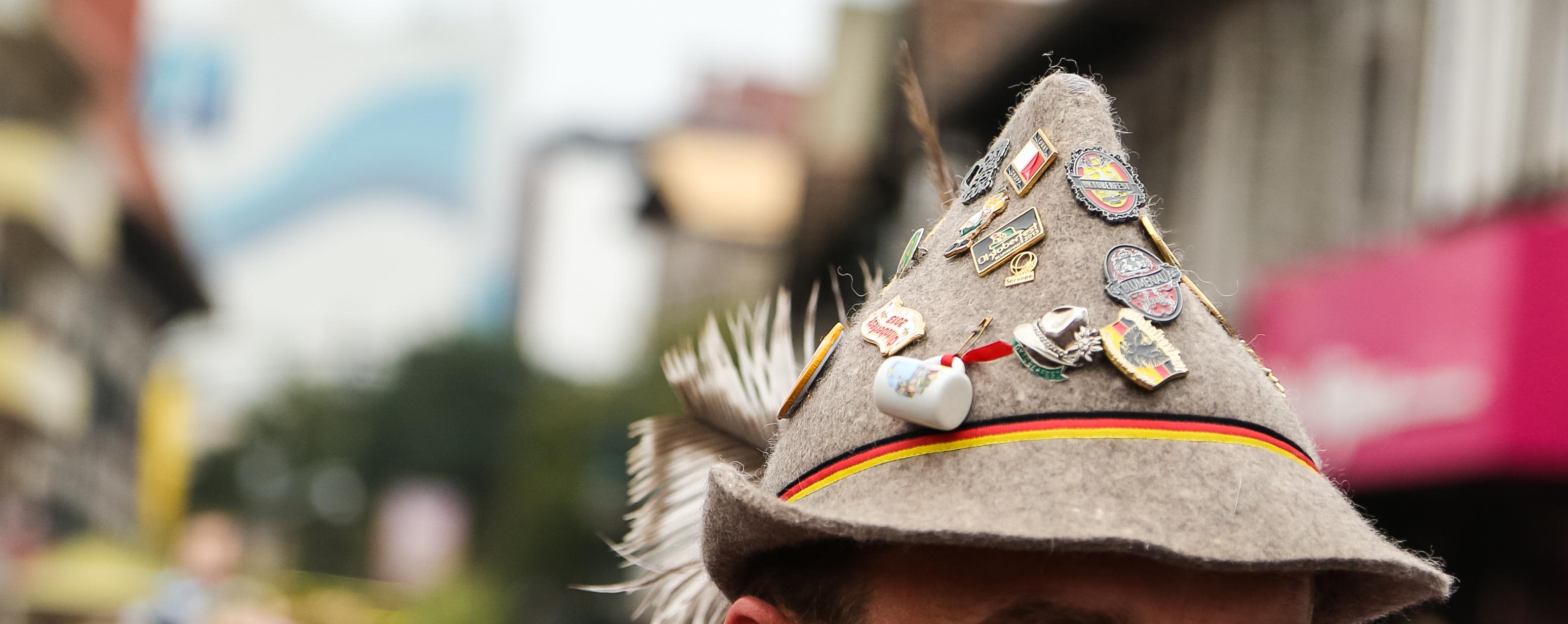 Oktoberfest: um pedacinho da Alemanha em Santa Catarina