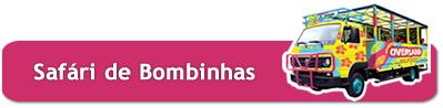 Safári de Bombinhas | Casa do Turista - Incoming Tour Operator