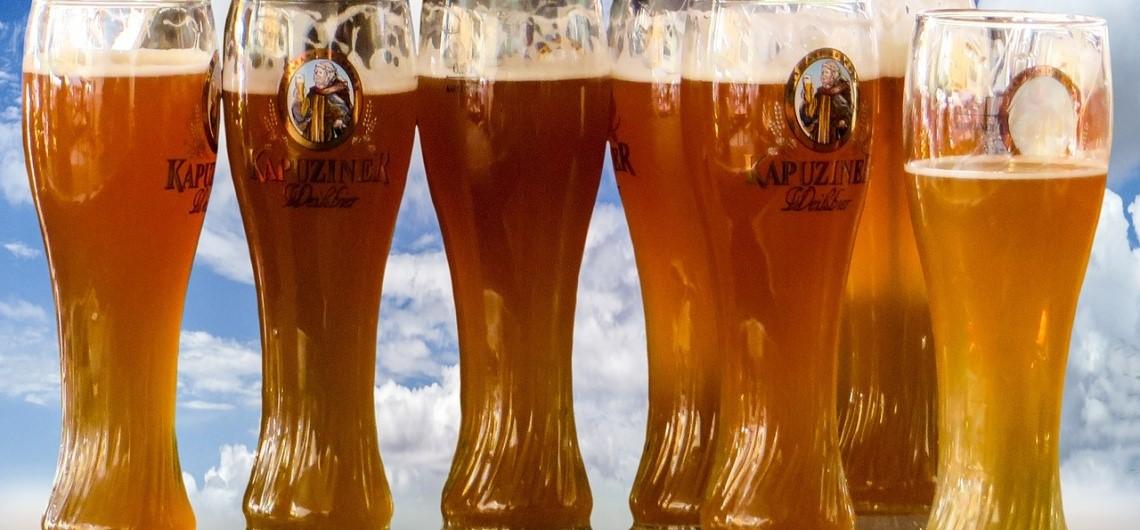 Cervejas artesanais em Blumenau