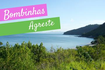 Tour Bombinhas Agreste