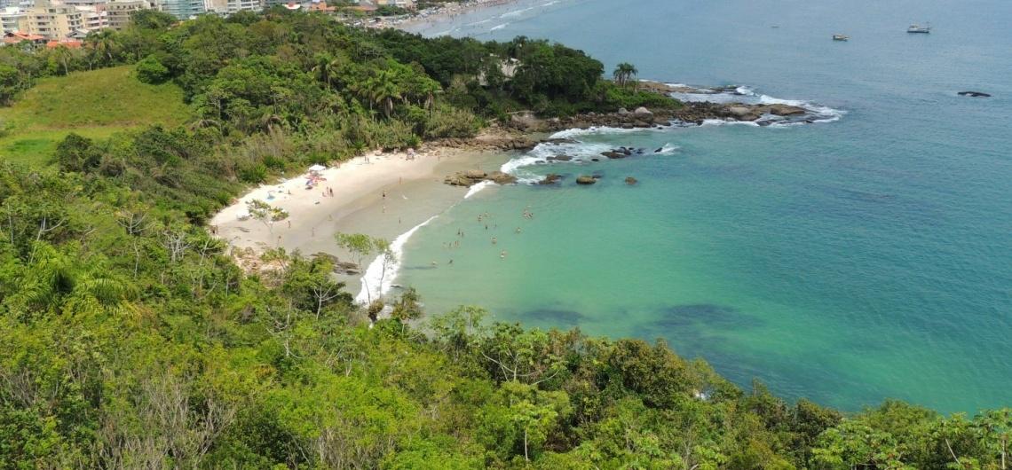 Afinal, quantas são as Praias de Bombinhas