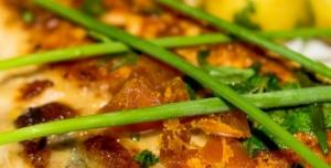 Caviar de Bombinhas é uma das iguarias mais requisitadas de Bombinhas. Fonte: Don Pablo.