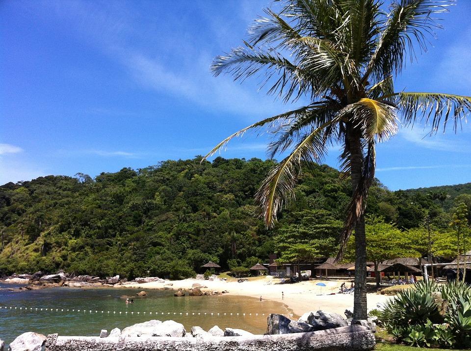 7 lugares para curtir a natureza em Santa Catarina
