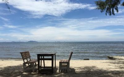 5 praias e lugares gastronômicos de Santa Catarina