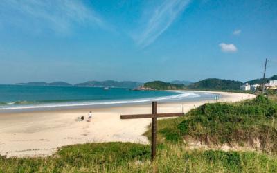 Bombinhas Azul, cidade terá a maior quantidade de praias certificadas no Brasil