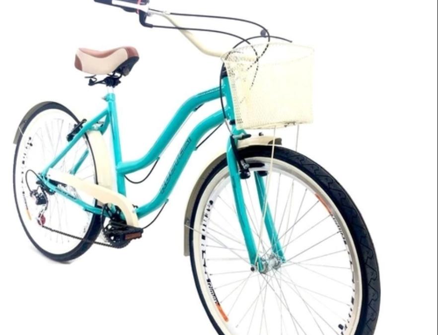 Aluguel de Bicicletas em Bombinhas