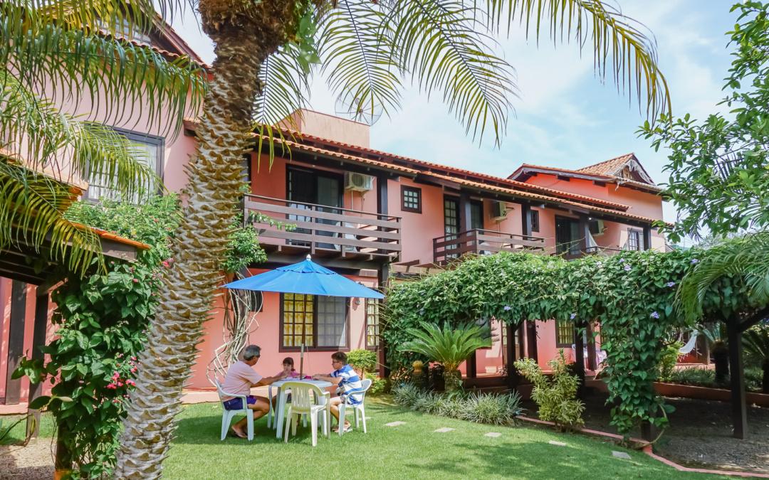 Residencial Bahia do Sonho: a opção certa para quem ama viajar e não abre mão do conforto de casa